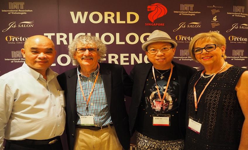 Trichologist Conference